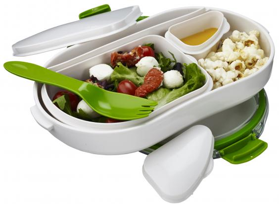 10 Best Lunch Boxes For Adults The Independent