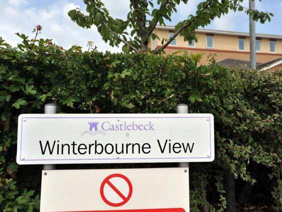 winterbourne view and baby p After winterbourne we have been campaigning for five years to make sure the government takes action to stop abuse happening and to enable people to get the right support for their needs and move out of institutions like winterbourne view.