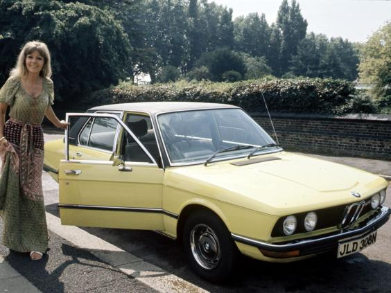 Beige Is Back The Drab Car Colours Of The 1970s Are Proving Popular Again The Independent