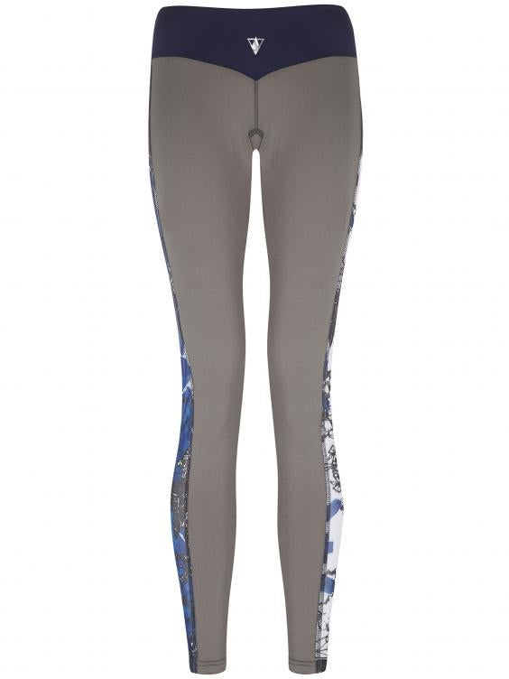 Miracle leggings cost £85, which may seem a tad expensive, but if you wear them more than your jeans, you will get your money's worth. Uniqlo sells thick leggings for £; Calezdonia sells panelled, pushup leggings for a similar price.
