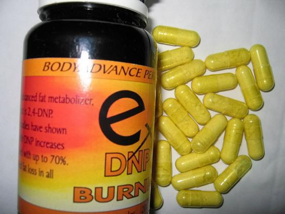 Deadly DNP diet pills warning:...