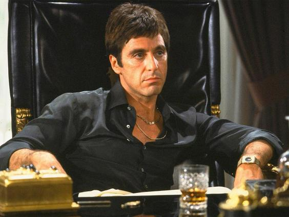 Al Pacino interview: Hollywood's go-to gangster on why he has no ...