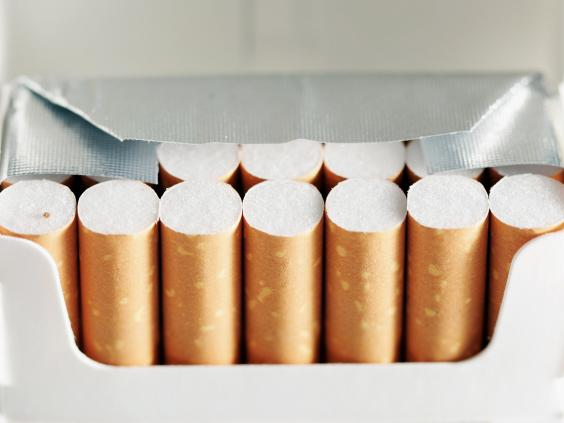 an introduction to the lawsuits against tobacco companies Lawsuits against tobacco companies an uphill battle smokers, their families, and government entities have been filing lawsuits against tobacco companies for more.