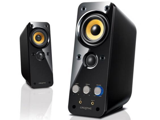 cool computer speakers. creative gigaworks t20 series ii.jpg cool computer speakers
