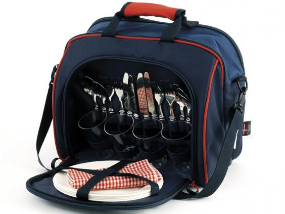 National Picnic Week: 11 best picnic bags | The Independent