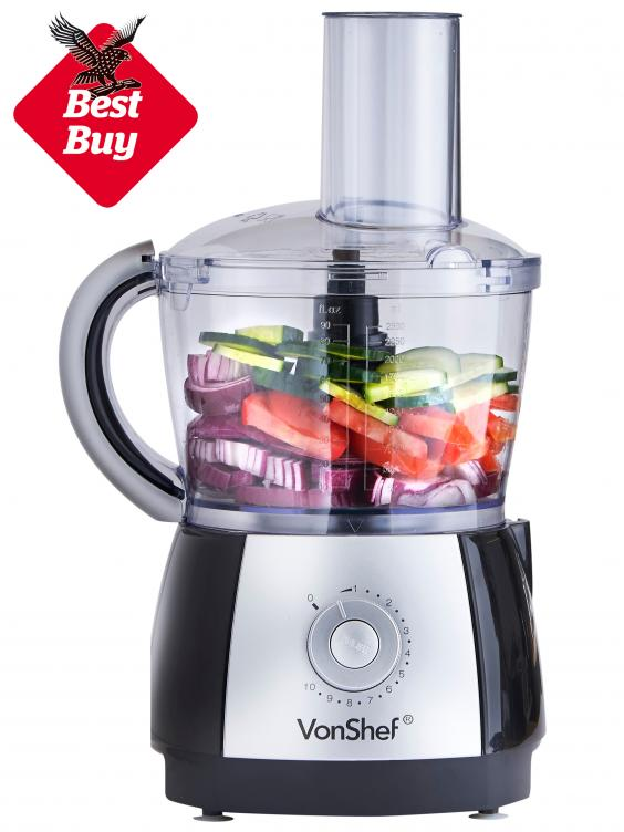 Best Food Processor ~ Best food processors the independent