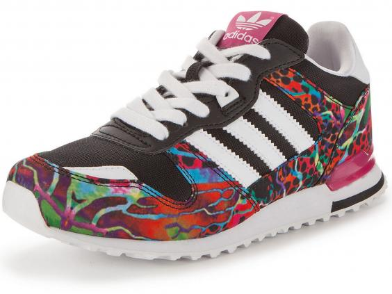 most popular adidas trainers for kids