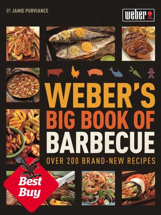 The 10 Best BBQ Books of 2020