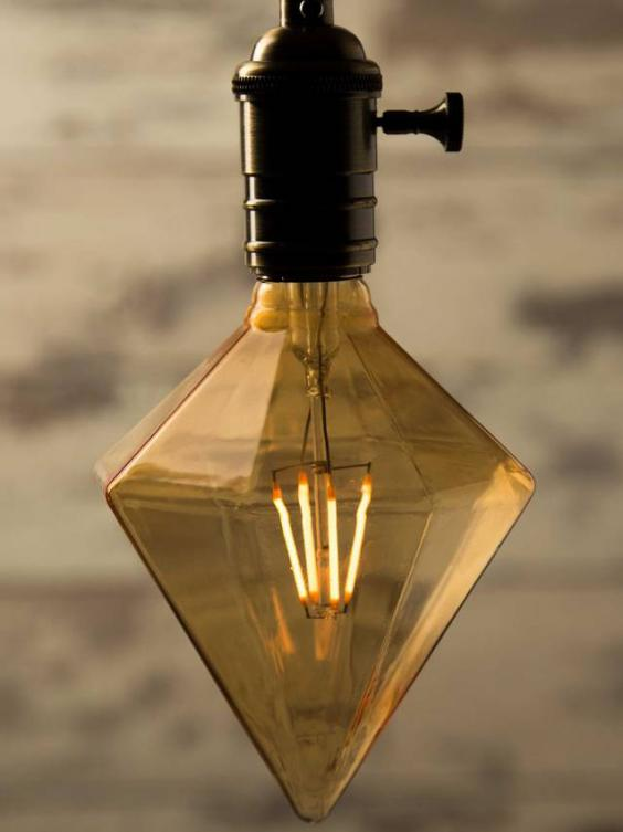 Cool Light Bulbs 10 best statement lightbulbs | the independent