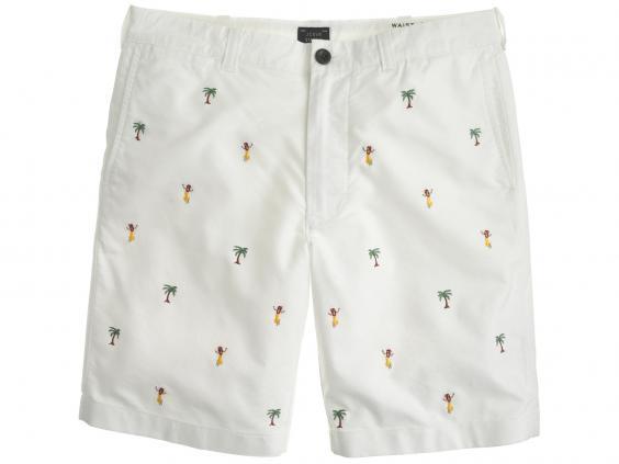 10 best men's summer shorts | The Independent