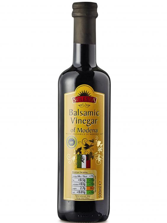 10 best balsamic vinegars | The Independent