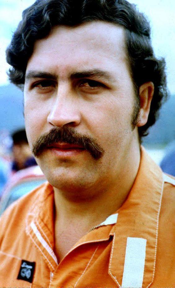 Pablo Escobar Palm Reading - YouTube  |Pablo Escobar