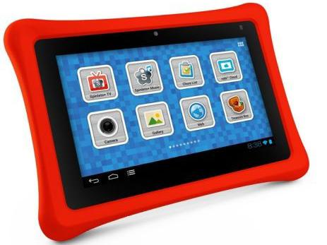 Add Your Own Movies To Amazon Fire Kids Tablet