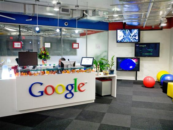life style gadgets tech news google employees comparing their salary details fairly paid