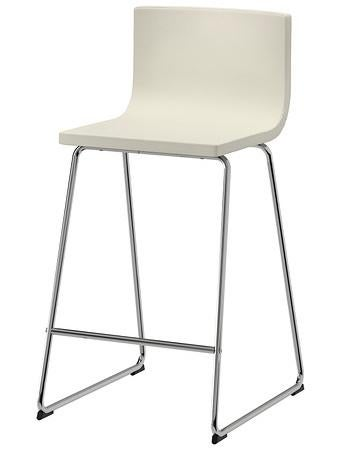 Ikea can be relied upon for durable functional kitchenware. This simple steel-framed seat is made from hard-wearing leather and has just enough padding ...  sc 1 st  The Independent & 10 best bar stools | The Independent islam-shia.org