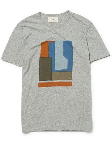 10 Best Men 39 S Graphic Print T Shirts The Independent