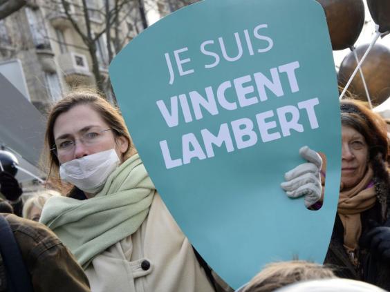vincent lambert - photo #14