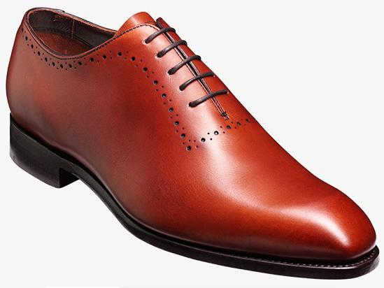 Best British Leather Shoes