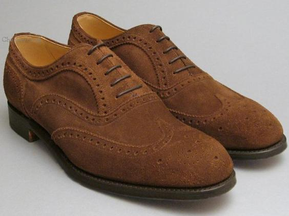 English Made Clarks Shoes