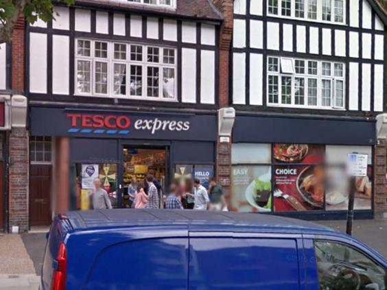 pest of tesco Tesco was an amalgamation of the initials of te stockwell, a partner in the firm of tea suppliers, and the first two letters of cohen the first tesco store was founded in 1929 in burnt oak, edgeware.