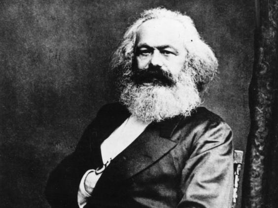 marxs theory of communism 2018-1-2 in defining marxism a distinction has to be made between the writings and ideas of karl marx, the ideology of marxism as a sociological perspective between his day and the present, and the politics of communism, socialism, and labour's third way textbooks on sociology often contrast social.