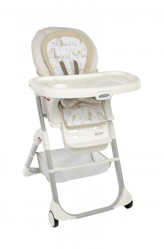 10 best high chairs the independent. Black Bedroom Furniture Sets. Home Design Ideas