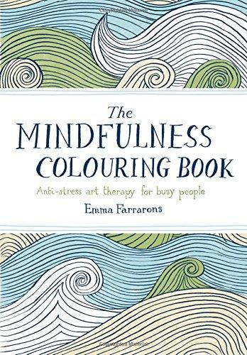 Coloring Book 4 : 12 best colouring books for adults the independent