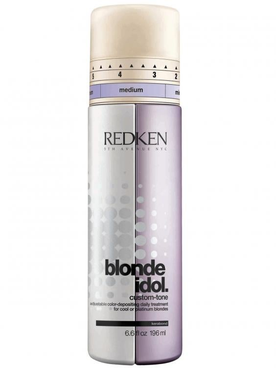 9 Best Products For Blonde Hair The Independent