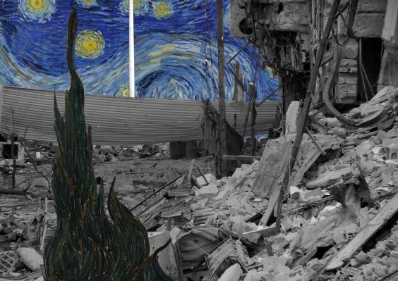Syrian Museum - Van Gogh.jpg