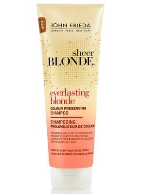 Blonde Hair Conditioner