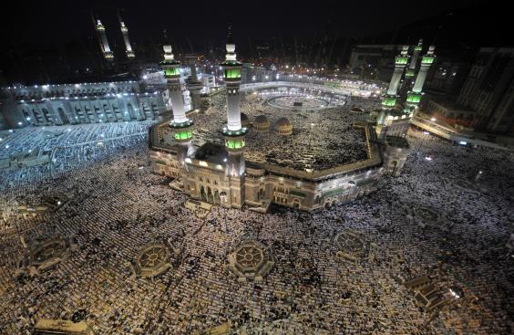 Top Idul Eid Al-Fitr Feast - GettyImages-183652981  Pictures_2661 .jpg