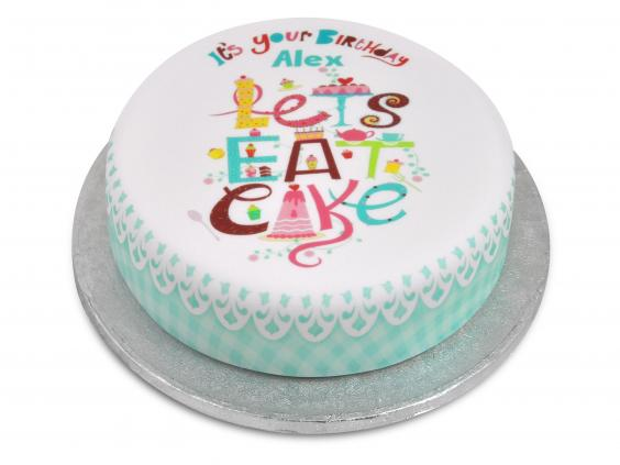 Football Birthday Cakes Tesco ~ Best birthday cakes the independent