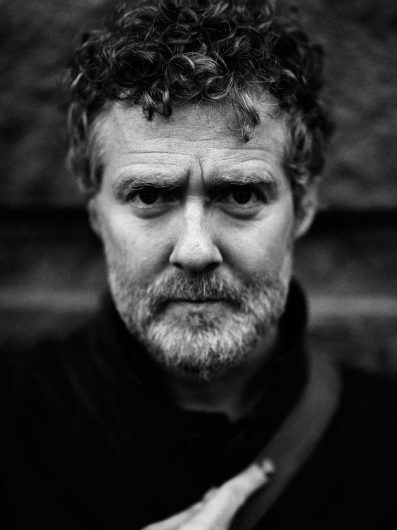 Glen Hansard Interview The Singer Songwriter On Finding