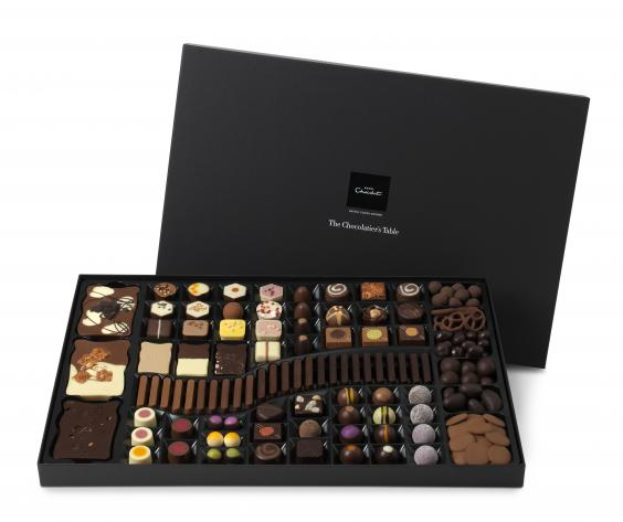 Rumsey's Extra Large Chocolate Gift Box – Rumsey's ... |Luxury Chocolate Box