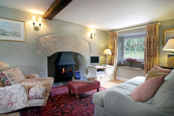 Cosy Up 20 Best Holiday Cottages For Winter