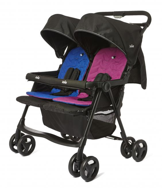 12 best double prams | The Independent