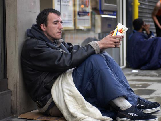 Homeless families at highest number since financial crisis ...