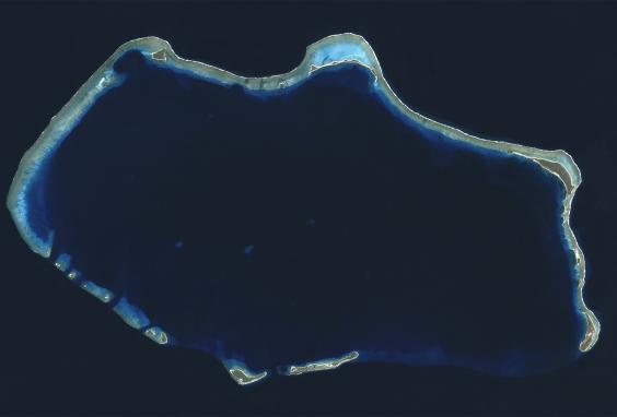 atoll system Bikini eco