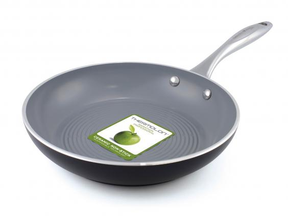 The 10 Best Frying Pans The Independent