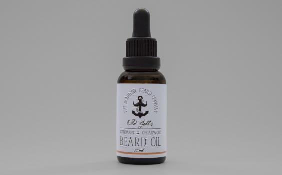 11 Best Beard Oils The Independent
