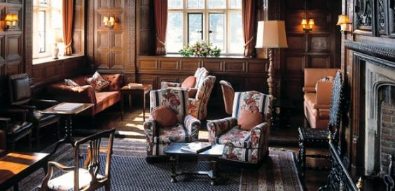 britain 39 s best country house hotels the independent