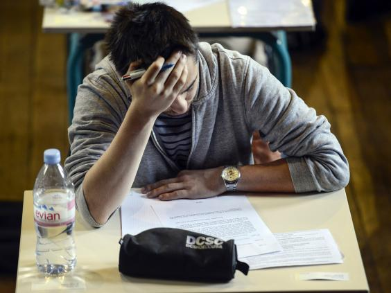Image result for meaning of exams in dreams