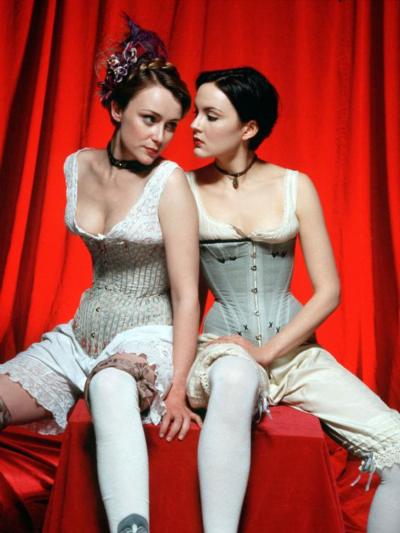 rachael stirling gallery