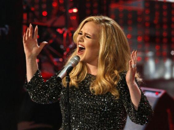 Adele Profile: After Two Heartbreak Albums, Can Singer's