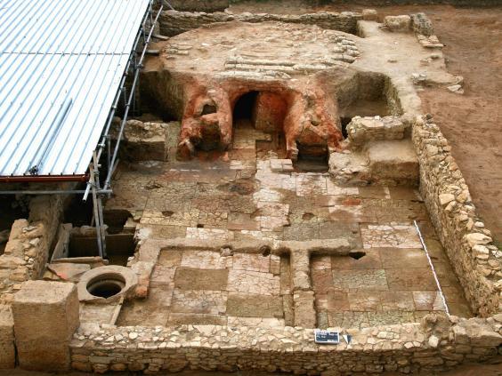 Selinunte: Site of ancient massacre yields the secrets of a lost Greek city