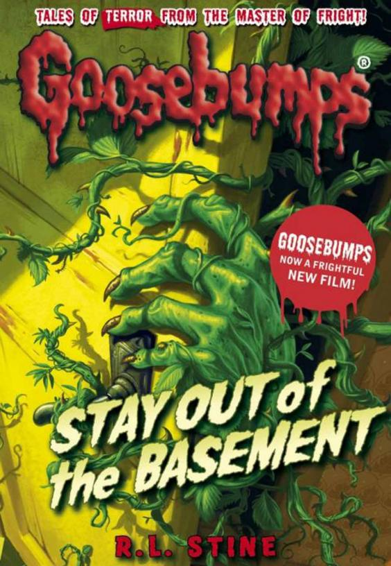 RL Stine On Fear Street, Young Adult Fiction, And Why He