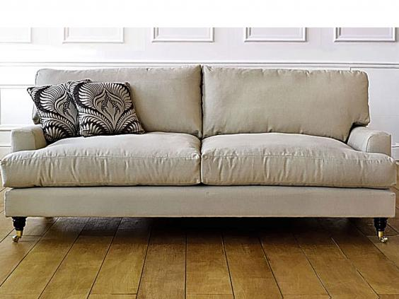 the 10 best sofas the independent. Black Bedroom Furniture Sets. Home Design Ideas