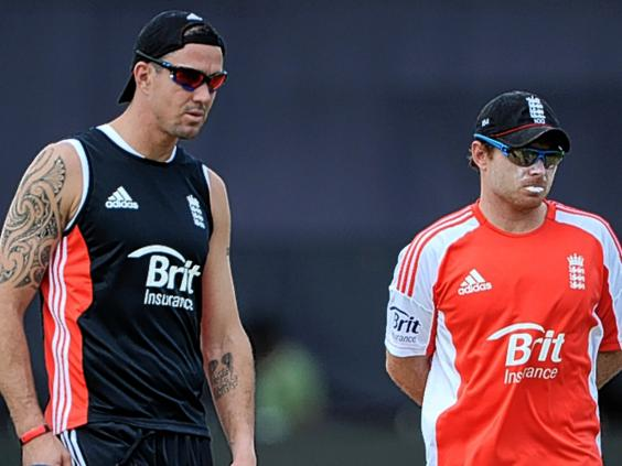 #BringBackKP: Kevin Pietersen's sixer after Alastair Cook quit as captain