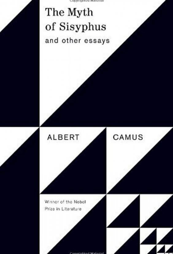 "essays by camus Camus purposefully describes a long, painful death to achieve the greatest effect on paneloux: ""when the spasms had passed, utterly exhausted, tensing his thin legs and arms, on which, within forty-eight hours, the flesh had wasted to the bone, the child lay flat, in a grotesque parody of crucifixion"" (215."