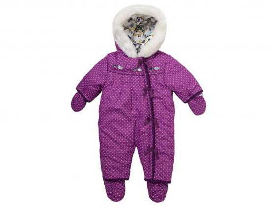 11 best baby snow suits the independent